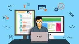 Web developer & SEO