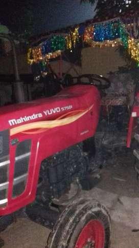 Mahindra yuvo 575 in superb condition