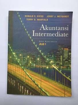 Buku Akutansi Intermediate Edisi ke 12 Jilid 1