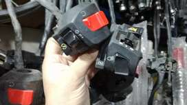 Ravi piaggio genuine switch assembly