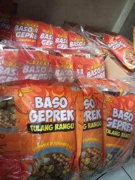 Baso Tulang Ranggu Sami Raos