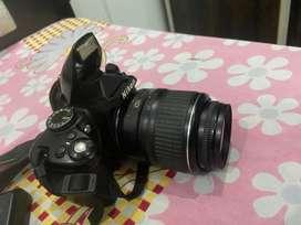 Nikon dslr D 3000