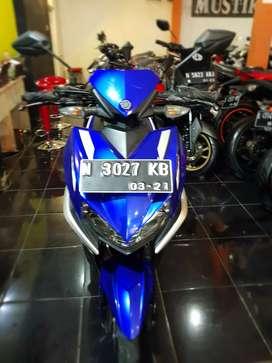 Aerox 125cc 2016 Mustika Motor Sukun DONNY