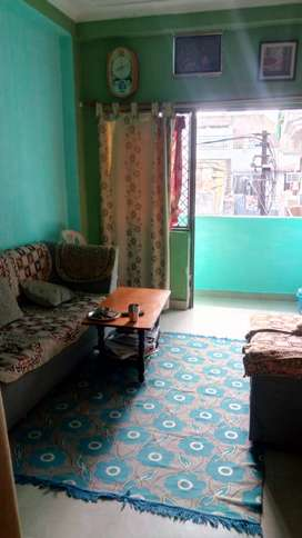 Good Condition House (2BHK)