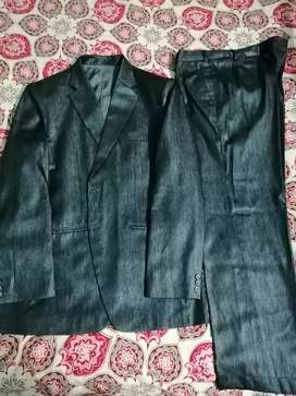 One Blazer and One Suit Set (Rarely Used)