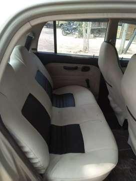 Hyundai Santro Xing 2010 LPG 52000 Km Driven