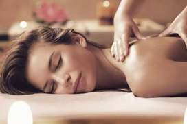 Urgent requirement of female staff for massage parlor
