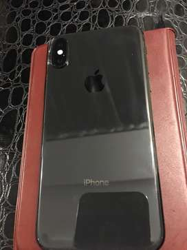 Iphone x 256gb pta approved Jv