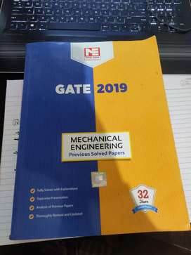 Made Easy GATE 2019