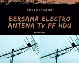 Melayani Jasa Pasang Signal Antena TV