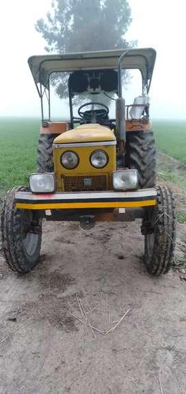Hmt 5911 model 1999