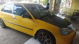 Honda Civic VTI 2002