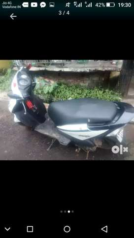Honda bs3 insurence fail..and all paper ok