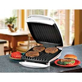 GRILL MACHINE (Grill Burger Patties / Sandwich )