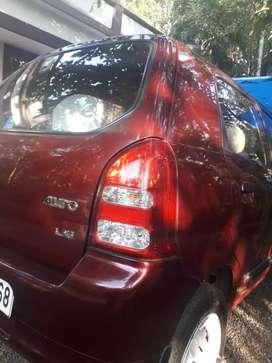 Super condition vehicla