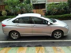 Honda City 1.5 V MT, 2015, Petrol