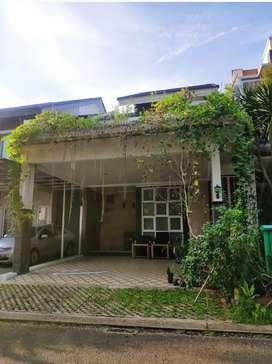 House of Rent Rumah Disewakan BSD Serpong Tangerang Selatan