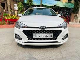 Hyundai i20 Petrol Spotz, 2018, Petrol