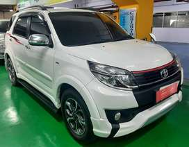 Cicilan Murah Mocil Toyota Rush 1.5L S TRD AT 2017