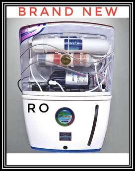 NEW ADVANCED RO WATER PURIFIER 1 YEAR WARRANTY NIRMAN