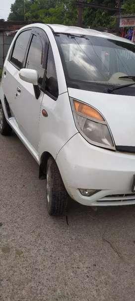 Tata nano lx in Veri good condition and attractive look.