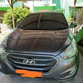 Dijual Hyundai New Tucson Matic 2011