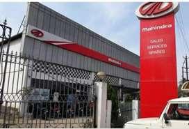 Urgent Requirement Mahindra And Mahindra Motors Ltd