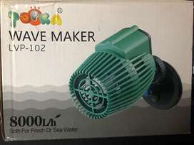 Aquarium / ikan WAVE MAKER 8000L/H