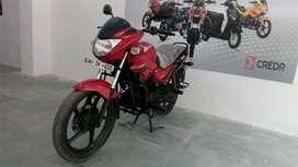 Good Condition Hero Honda Glamour Std with Warranty |  4225 Delhi