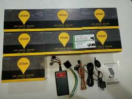 GPS TRACKER gt06n, lacak kendaraan dg akurat, simple, canggih