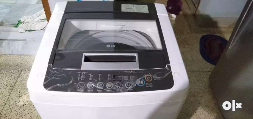 LG brand new fully automatic washing machine. 0