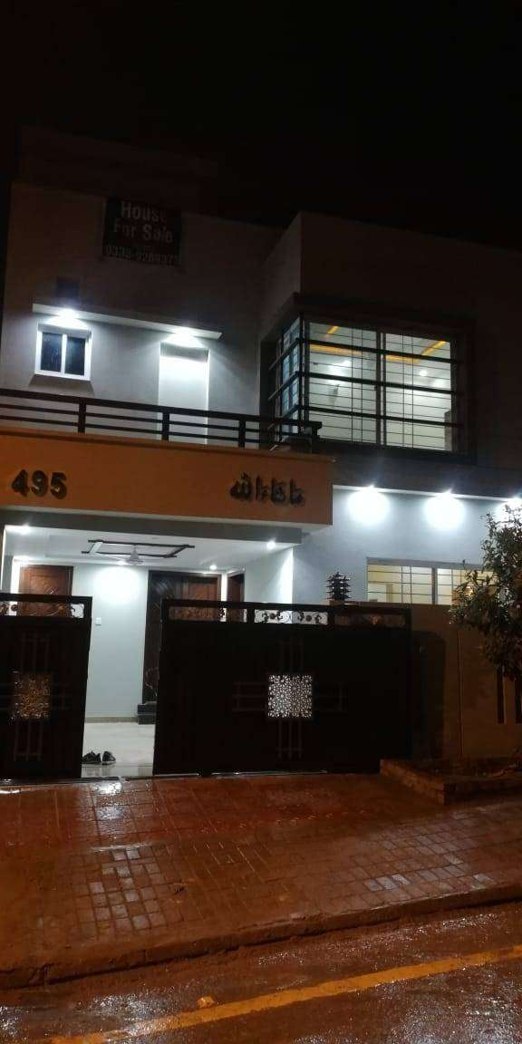 house for sale in bahria town phase 3 0