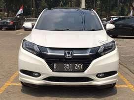 Honda HR-V Prestige 1.8 AT