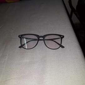 Goggles Powerless