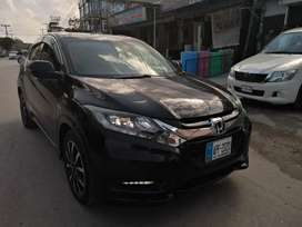 Honda vezel bank lease ready stock available