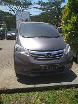 Honda Freed tipe E PSD