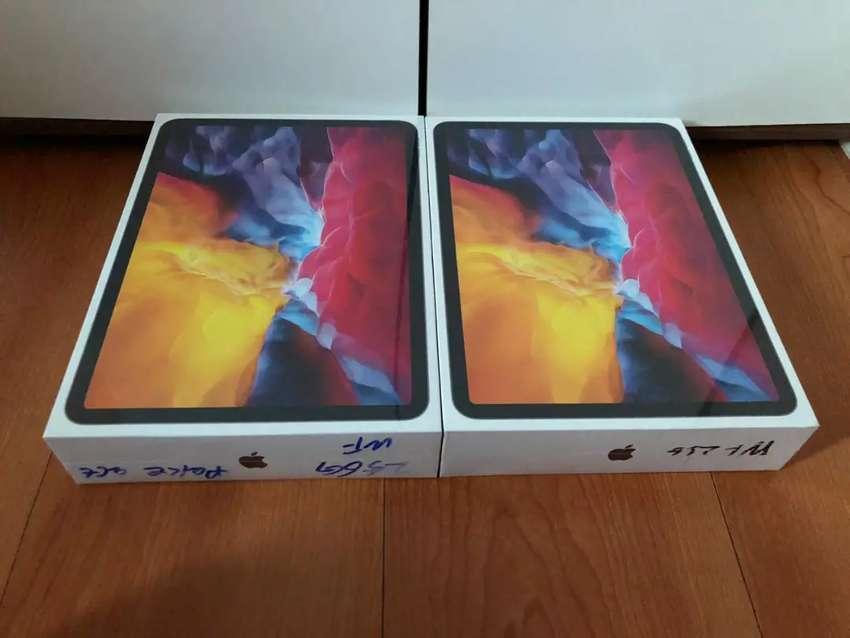 iPad pro 2020 128gb WiFi Cash kredit Aeon hci kredit plus 0