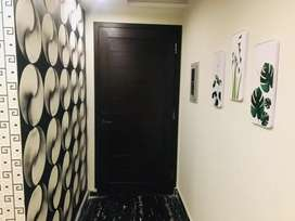 Furnished flats for Sale in Bahria town lahore.