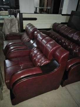Sofa as per order