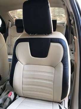CAR SEAT COVERS GENUINE LEATHER AND SEMI LEATHER SEAR COVERS