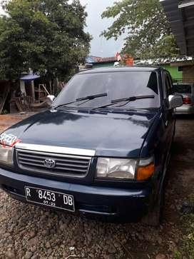 Kijang LGX 1997