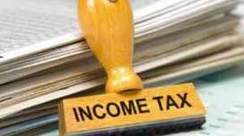 INCOME TAX RETURN FILING-31 MARCH(LAST DATE)