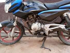 Discover oka bike
