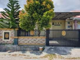Dijual Rumah Siap Huni Dekat Palu Grand Mall