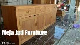 Meja Tv klasik Minimalis kode 824 wood