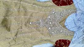 Second Day Bridal Dress For Sale