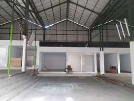 Gudang & Ruang Kantor Sewa Dekat Canggu, Sempidi dan Denpasar