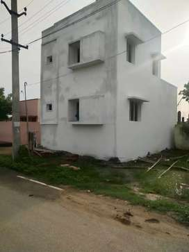 2 bedroom independent house/ Villa sale in Thiruninravur