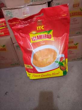 Order BooKer islamabad Tea