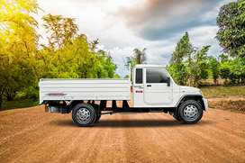 Bolero Pick Up Available For Transport Services.( INDU TRANSPORT ).